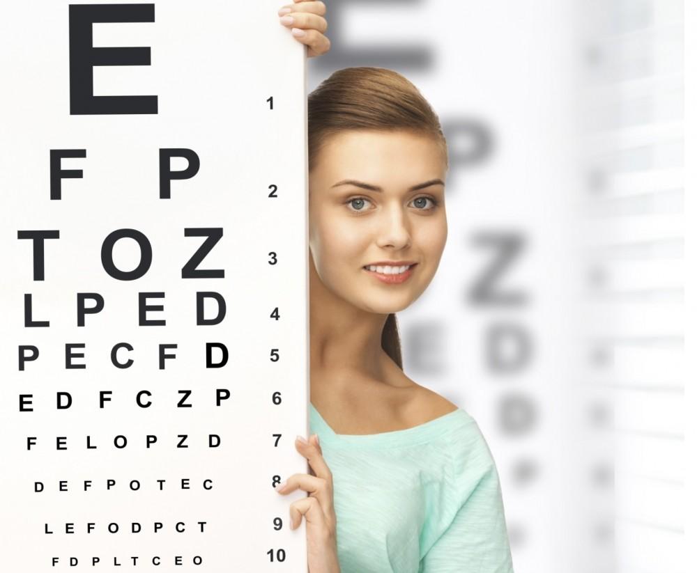 hogyan kezdődik a látásromlás