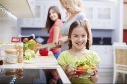 Így családi játék lenne a főzés