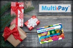 A karácsonyi bevásárláskor is számíthat a Multi-Pay® kártyájára