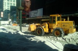 Itéletidő New Yorkban!?