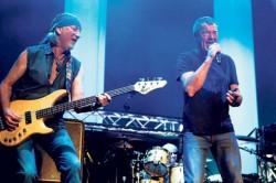 Ian Gillan, a Deep Purple egykori énekese Magyarországon ad koncertet