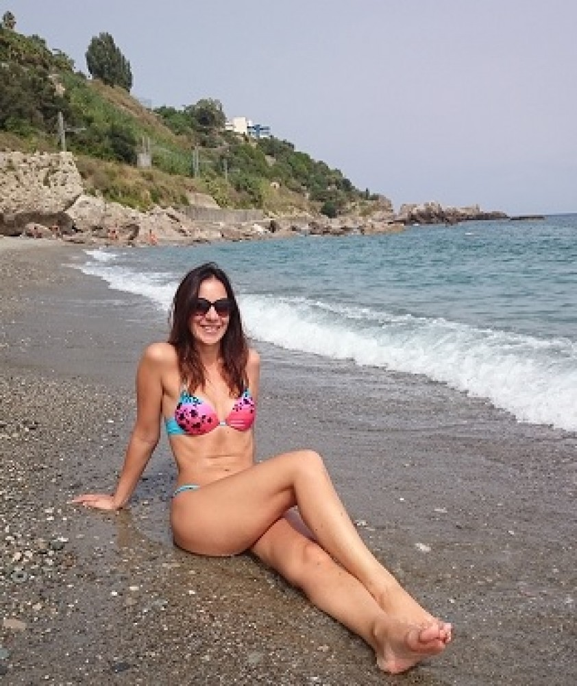 Szexi bikinikkel hangol a nyárra Tücsi és Pordán Petra 04f2c5302b