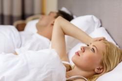 Az álmatlanság ellenszere a későn fekvés