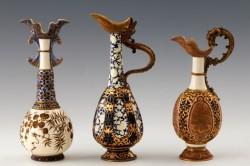 Zsolnay remekművek Balmazújvárosban