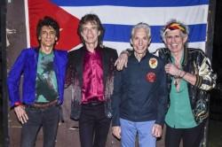 Mozikban a Rolling Stones 2016-os kubai koncertje!