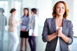 Női főnök? Még a nők sem rajonganak a gondolatért