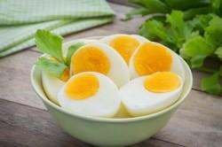 Újabb tévedésre derült fény: mégis egészséges a tojás