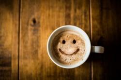 A mérsékelt kávéfogyasztók koszorúerei tisztábbak