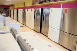 Mi baja lehet egy tízéves hűtőszekrénynek?