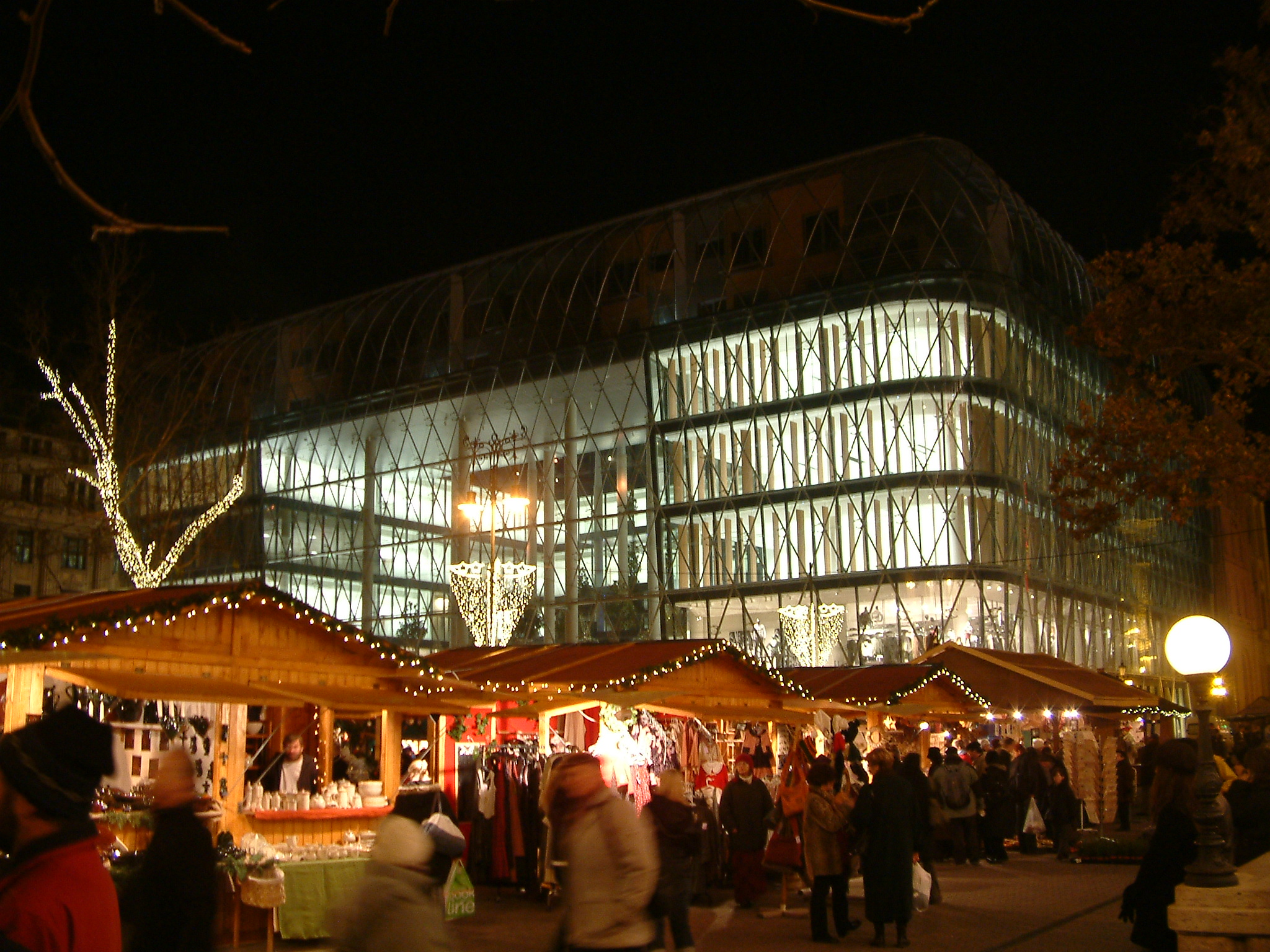 Budapesti Karácsonyi Vásár