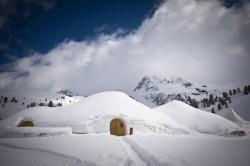 5 különleges jeges hotel a téli kikapcsolódáshoz