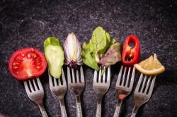 Növeli a szívbetegség és a rák esélyét, ha szüleink is vegetáriánusok
