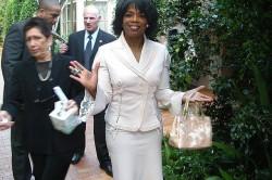 Ezzel a módszerrel adott le 18 kilót Oprah Winfrey