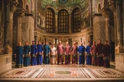 Orthodox karácsony a Szent István Bazilikában