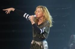 """Madonna: """"Semmit sem csinálok konvencionálisan"""""""