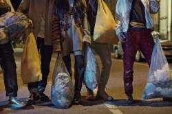 Az H&M globális újrahasznosítási mozgalmat indít