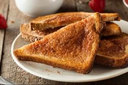 Rákot okoz az odaégett pirítós és a sültkrumpli?