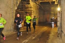 Futóverseny a kőbányai alagútrendszerben!