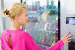 Energizáló ételeket ad az automatizált étterem