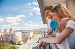 Végéhez közeledik a lakáspiaci szárnyalás?