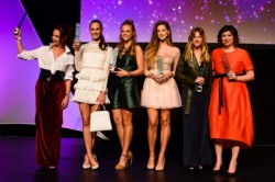 Átadták a GLAMOUR Women of the Year díjakat