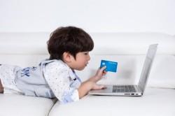 Biztonságosabb fizetés már gyerekkorban