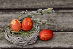 Fürj-, kacsa-, liba- és strucctojás a húsvéti asztalra