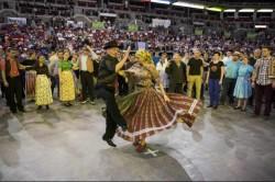 Országos táncháztalálkozó és kirakodóvásár
