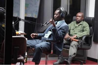 Világhírű előadás a ruandai népirtásról