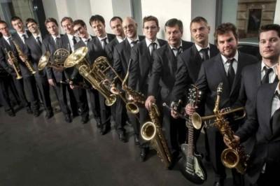 Modern Art Orchestra a BMC-ben