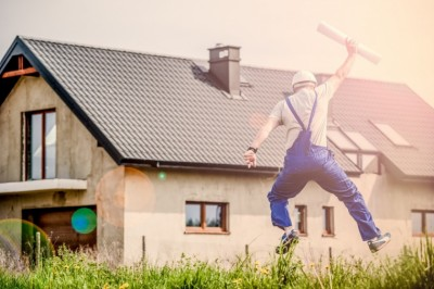 Lakásvásárlás és -felújítás miatt adósodunk el