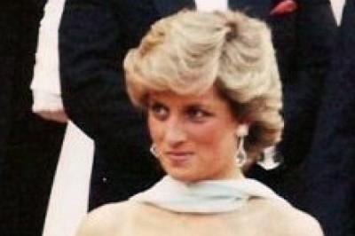 Diana hercegnő fiainak vallomása a traumákról
