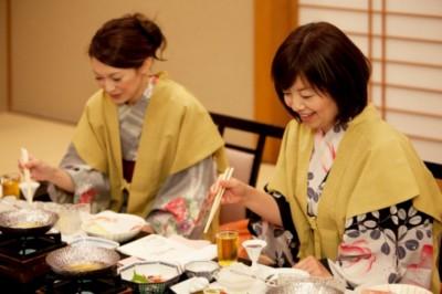 Mit esznek a japánok, amiért tovább élnek?