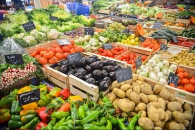 200 millió forinttal többet költöttünk egészséges élelmiszerre