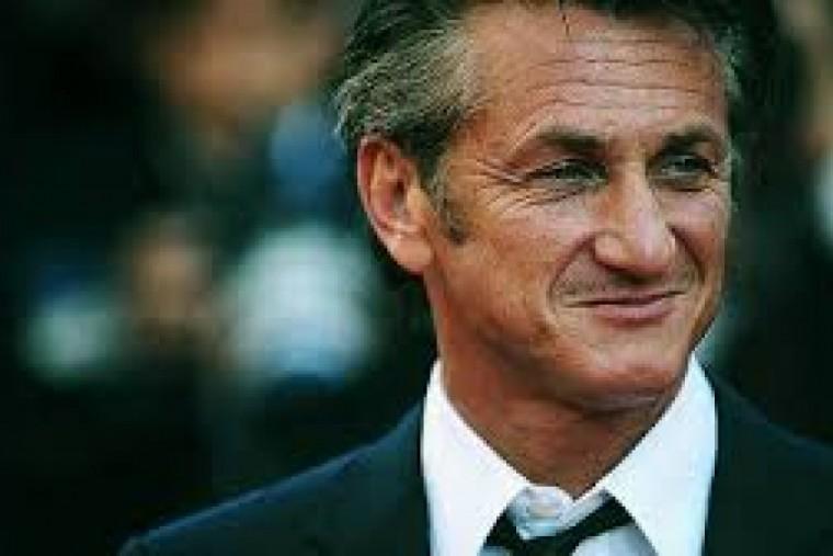 """Sean Penn: """"Nem érdekel, ha korlátoltnak tartanak!"""""""