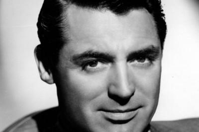 LSD-t szedett a hollywoodi sztár Cary Grant