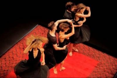 2 legendás koreográfia a Trafóban