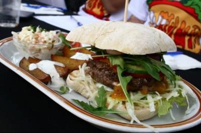 Keresik a város legjobb hamburgerét!