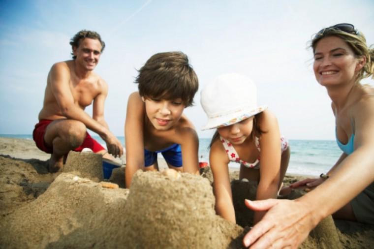 Ellenőrizték Európa fontosabb fürdőhelyeinek vízminőségét