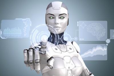 Kiállítás: MI és a Robot