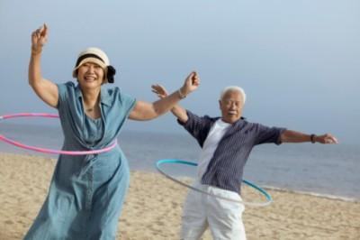 20 évet fiatalodott az öregedés elleni génterápia tulajdonosa