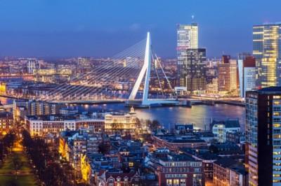 9 ok, amiért nyáron is irány Rotterdam!