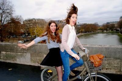 Milyen a párizsi nő ? Ikonikus fotók kiállítása