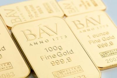 Jó ötlet aranyban tartani a pénzünket?