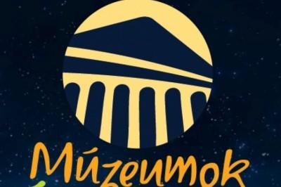 Múzeumok Éjszakája 2017