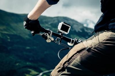 Sportkamera-teszt: mozi élményt ne várjunk!