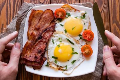 Mire jó a ketogén étrend? 1. rész