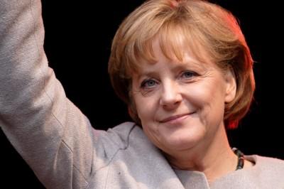 Angela Merkel titkai: négy órát alszik, imádja a kolbászt