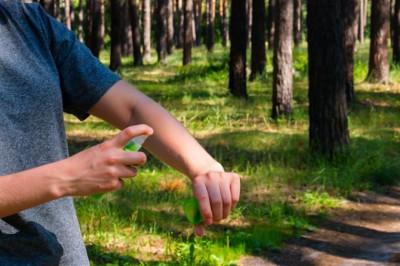 9 ok, amiért gyakrabban csípnek minket a szúnyogok