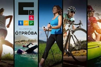 Regisztráltál már az Olimpiai Ötpróbára?